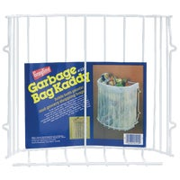 40220 Grayline Garbage Bag Holder 40220, Grayline Garbage Bag Holder