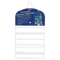 41739 Grayline Extra Large Shower Caddy Organizer caddy shower
