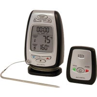 03168A3 Acu-rite Wireless Cooking Kitchen Thermometer With Wireless Pager 03168A3, Wireless Cooking Kitchen Thermometer With Wireless Pager