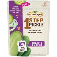 W692-K7425 Mrs. Wages One Step Pickle Pickling Mix