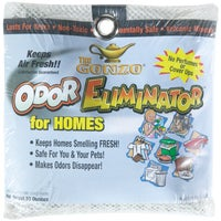 1013D Gonzo Odor Eliminator Solid Air Freshener 1013D, Gonzo Odor Eliminator