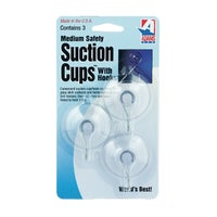 6500-74-3040 Adams Suction Cup With Metal Hook cup suction