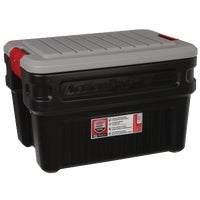 RMAP240000 Rubbermaid ActionPacker Storage Tote actionpacker rubbermaid storage tote