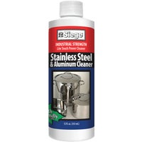 762L Siege Aluminum & Stainless Steel Cleaner 762L, Siege Aluminum & Stainless Steel Cleaner
