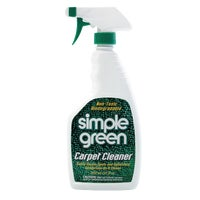 510000000000 Simple Green Carpet Cleaner And Spot Remover carpet cleaner