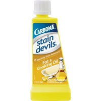 401/24 Carbona Stain Devils Formula 5 Fat & Cooking Oil Stain Remover remover stain