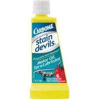 402/24 Carbona Stain Devils Formula 7 Motor Oil, Tar & Lubricant Stain Remover remover stain