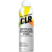 CSS-12 CLR Stainless Steel Cleaner CSS-12, CLR Stainless Steel Cleaner