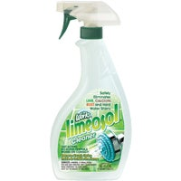 67320WK The Works Lime-O-Sol Cleaner remover rust