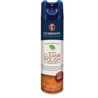 460100 Guardsman Anytime Clean & Polish for Wood Furniture furniture polish