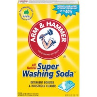 3020 Arm & Hammer Super Washing Soda Laundry Booster booster laundry