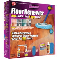 RJ16FLOKIT Rejuvenate Complete Home Renew System Wood Finish Restorer RJ16FLOKIT, Rejuvenate Complete Home Renew System Wood finish Restorer