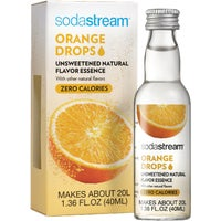 1421503010 SodaStream Sparkling Water Fruit Drops