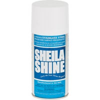 12SS1 Sheila Shine Stainless Steel Cleaner 12SS1, Sheila Shine Stainless Steel Cleaner