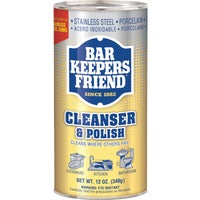 11510 Bar Keepers Friend powder scouring