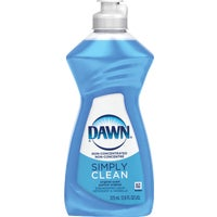 82789 Dawn Simply Clean Non-Concentrate Dish Soap dish soap