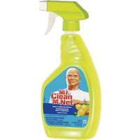 97337 Mr. Clean Antibacterial Multi-Purpose Cleaner 50449, Mr. Clean Antibacterial Multi-Purpose Cleaner