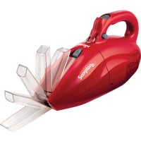 SD20005RED Dirt Devil Scorpion Quick Flip 7A Corded Handheld Vacuum Cleaner SD20005, SD20005 Scorpion Quick Flip Hand Vacuum