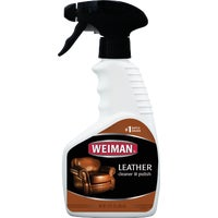 75 Weiman Leather Care Cleaner & Polish 75, Weiman Leather Care Cleaner & Polish