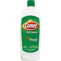 27779605811 Comet Soft Cleanser 560322, 560322 Comet Soft Cleanser