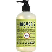 12104 Mrs. Meyers Clean Day Liquid Hand Soap 12104, Mrs. Meyers Clean Day Liquid Hand Soap