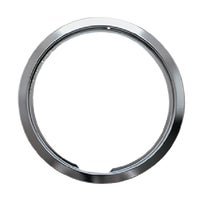R6-GE Range Kleen Chrome GE, Hotpoint, and Kenmore Trim Ring ring trim