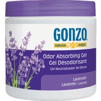 4123D Gonzo Natural Magic Odor Absorbing Scented Gel 4044, 4123D Natural Magic Odor Absorbing Gel