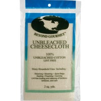 44 Beyond Gourmet Unbleached Cheesecloth 44, 44 Cheesecloth