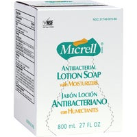 9756-06 Micrell Antibacterial Lotion Soap 9756-06, Micrell Antibacterial Lotion Soap