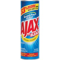 CPC05374 Ajax Cleaner with Bleach powder scouring