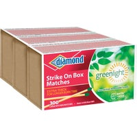4878902234 Diamond Strike on Box Kitchen Matches 4878902234, Diamond Strike on Box Kitchen Matches