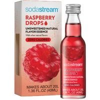 1421515010 SodaStream Sparkling Water Fruit Drops