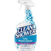 12032 Arm & Hammer Clean Shower Daily Shower Cleaner 12032, 12032 Clean Shower Bathroom Shower Cleaner