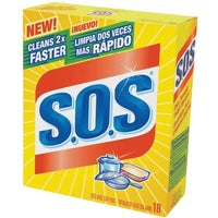 98018 S.O.S Pads pad pads s.o.s scouring