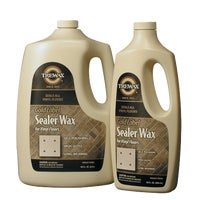 887135027-6PK Trewax Gold Label Sealer Floor Wax floor wax