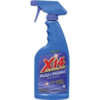 260749 X-14 The Bathroom X-Pert Mold & Mildew Stain Remover mildew remover