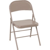 14-711-ANT4 COSCO All Steel Folding Chair chair folding