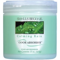 50516 Smells Begone Odor Absorber Solid Air Freshener 50516, 50516 Smells Begone Odor Absorber Solid Air Freshener