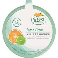 616471279-6PK Citrus Magic Solid Air Freshener 616471279-6PK, 616471279-6PK Citrus Magic Solid Air Freshener