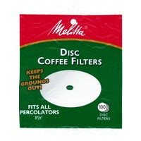 628354 Melitta Disc Coffee Filter coffee filter