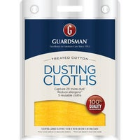462700 Guardsman Cleaning & Dusting Cloth cleaning cloth