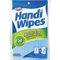 78436 Clorox Handi Wipes Multi-Use Cleaning Cloth reuseable wipes