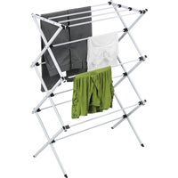 DRY-01306 Honey Can Do Deluxe Metal Clothes Drying Rack DRY-01306, Deluxe Metal Clothes Drying Rack