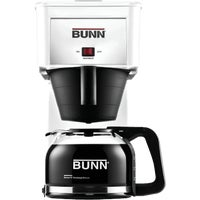 38300.0061 Bunn Velocity Brew GR Glass Carafe Coffee Brewer brewer coffee