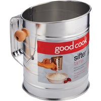 24302 Goodcook Tin Sifter