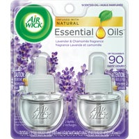6233878473 Air Wick Scented Oil Refill