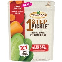 W695-K7425 Mrs. Wages One Step Pickle Pickling Mix