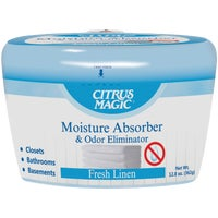 618372898-6PK Citrus Magic Moisture Absorber & Remover