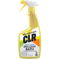 BK-2000 CLR Enhanced Bathroom And Kitchen Cleaner