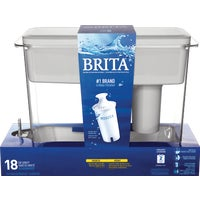 350344 Brita Ultramax Filtered Water Dispenser